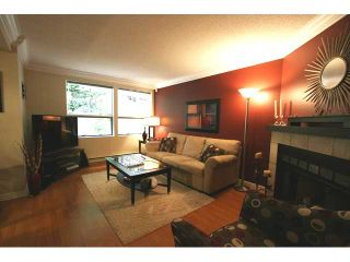 """Photo 2: 7 6771 COONEY Road in Richmond: Brighouse Townhouse for sale in """"PARK AVENUE"""" : MLS®# V892077"""