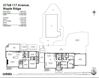 Photo 39: 21768 117 Avenue in Maple Ridge: West Central House for sale : MLS®# R2565091