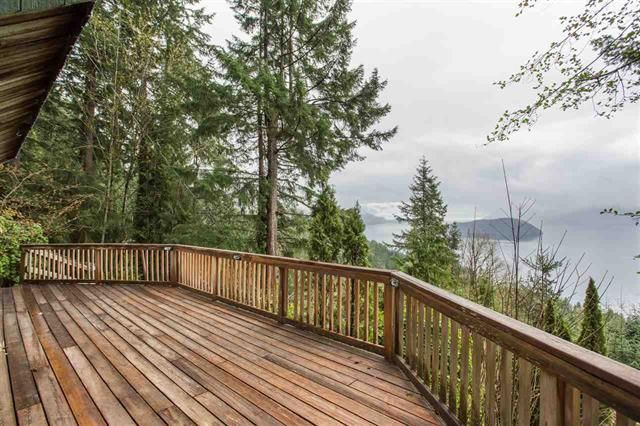 Photo 2: Photos: 405 TIMBERTOP DRIVE in West Vancouver: Lions Bay House for sale : MLS®# R2358443