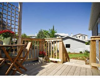 Photo 10: 372 RIVER ROCK Circle SE in CALGARY: Riverbend Residential Detached Single Family for sale (Calgary)  : MLS®# C3334273