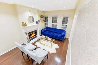Photo 5: 3848 Periwinkle Crescent in Mississauga: Lisgar House (2-Storey) for sale : MLS®# W4819537