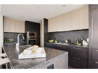 "Photo 12: 4001 1372 SEYMOUR Street in Vancouver: Downtown VW Condo for sale in ""THE MARK"" (Vancouver West)  : MLS®# V1071762"