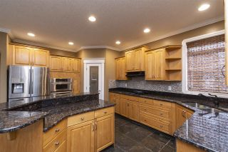 Photo 19: 239 Tory Crescent in Edmonton: Zone 14 House for sale : MLS®# E4234067