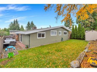 Photo 33: 32715 CRANE Avenue in Mission: Mission BC House for sale : MLS®# R2625904
