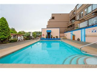 Photo 16: 207 485 Island Hwy in VICTORIA: VR Six Mile Condo for sale (View Royal)  : MLS®# 702261