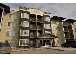 Photo 1: 1202 625 GLENBOW Drive: Cochrane Condo for sale : MLS®# C4111289