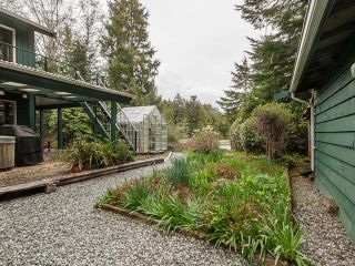 Photo 20: 1230 Pacific Rim Hwy in TOFINO: PA Tofino House for sale (Port Alberni)  : MLS®# 837426
