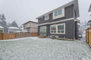 Photo 20: 11230 243 Street in Abbotsford: Cottonwood MR House for sale (Maple Ridge)  : MLS®# R2247562