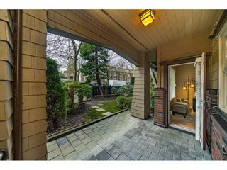 Photo 17: 101 625 PARK CRESCENT in New Westminster: GlenBrooke North Condo for sale : MLS®# R2423464