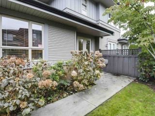 "Photo 22: 32 6300 BIRCH Street in Richmond: McLennan North Townhouse for sale in ""SPRINGBROOK ESTATES"" : MLS®# R2512990"