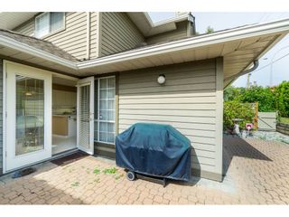 """Photo 20: 133 16275 15 Avenue in Surrey: King George Corridor Townhouse for sale in """"Sunrise Point"""" (South Surrey White Rock)  : MLS®# R2387121"""