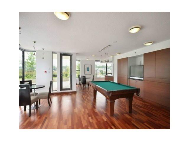 """Photo 12: Photos: 1404 4178 DAWSON Street in Burnaby: Brentwood Park Condo for sale in """"TANDEM"""" (Burnaby North)  : MLS®# V1117379"""