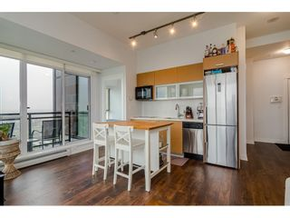 """Photo 6: 2504 10777 UNIVERSITY Drive in Surrey: Whalley Condo for sale in """"City Point"""" (North Surrey)  : MLS®# R2539376"""