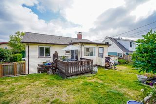 Photo 30: 908 BURNABY STREET in New Westminster: The Heights NW House for sale : MLS®# R2612018