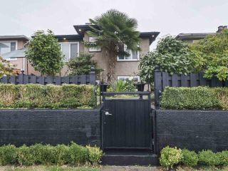 Photo 1: 4752 VICTORIA DRIVE in Vancouver: Victoria VE House for sale (Vancouver East)  : MLS®# R2406060