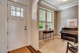 """Photo 3: 17420 2 Avenue in Surrey: Pacific Douglas House for sale in """"Summerfield"""" (South Surrey White Rock)  : MLS®# R2582245"""