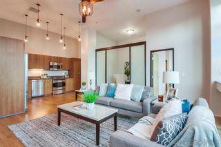 Photo 6: Condo for sale : 2 bedrooms : 1551 4th Avenue #811 in San Diego
