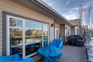Photo 36: 12 Bridle Estates Road SW in Calgary: Bridlewood Semi Detached for sale : MLS®# A1079880