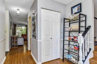 """Photo 3: 7 5925 177B Street in Surrey: Cloverdale BC Townhouse for sale in """"The Gables"""" (Cloverdale)  : MLS®# R2447082"""