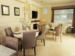 Photo 6: 32 14356 63A Avenue in Surrey: Sullivan Station Townhouse for sale