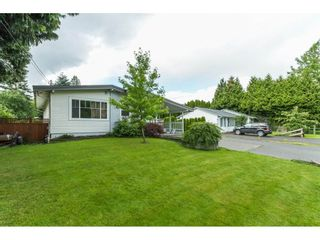 Photo 2: 45320 CRESCENT Drive in Chilliwack: Chilliwack W Young-Well House for sale : MLS®# R2079623
