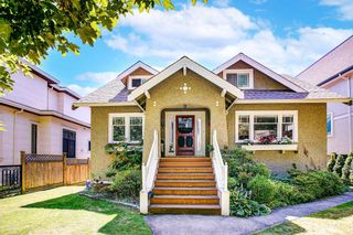 Photo 37: 2984 W 39TH Avenue in Vancouver: Kerrisdale House for sale (Vancouver West)  : MLS®# R2621823