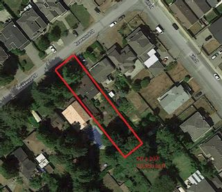 Photo 1: 7860 ROSEWOOD Street in Burnaby: Burnaby Lake Land for sale (Burnaby South)  : MLS®# R2340235