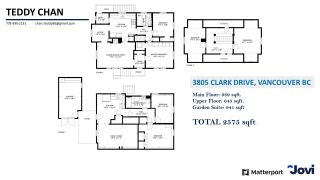 Photo 35: 3805 CLARK Drive in Vancouver: Knight House for sale (Vancouver East)  : MLS®# R2575532