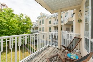 Photo 6: 308 5835 HAMPTON PLACE in Vancouver West: University VW Condo for sale ()  : MLS®# V1124878