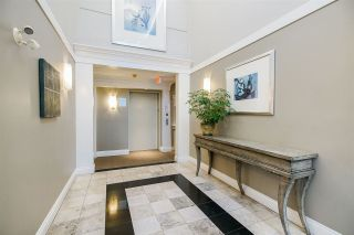 """Photo 15: 205 1675 W 10TH Avenue in Vancouver: Fairview VW Condo for sale in """"Norfolk Place"""" (Vancouver West)  : MLS®# R2470451"""