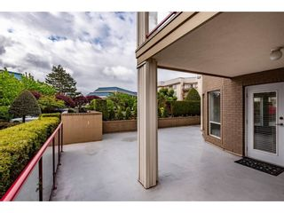 """Photo 29: 118 2626 COUNTESS Street in Abbotsford: Abbotsford West Condo for sale in """"The Wedgewood"""" : MLS®# R2578257"""
