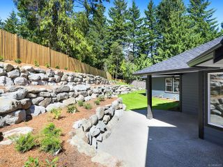 Photo 44: 3160 Klanawa Cres in COURTENAY: CV Courtenay East House for sale (Comox Valley)  : MLS®# 845517