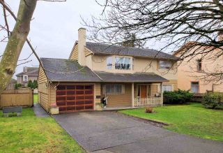 Photo 1: 5060 FRANCIS Road in Richmond: Lackner House for sale : MLS®# R2529423