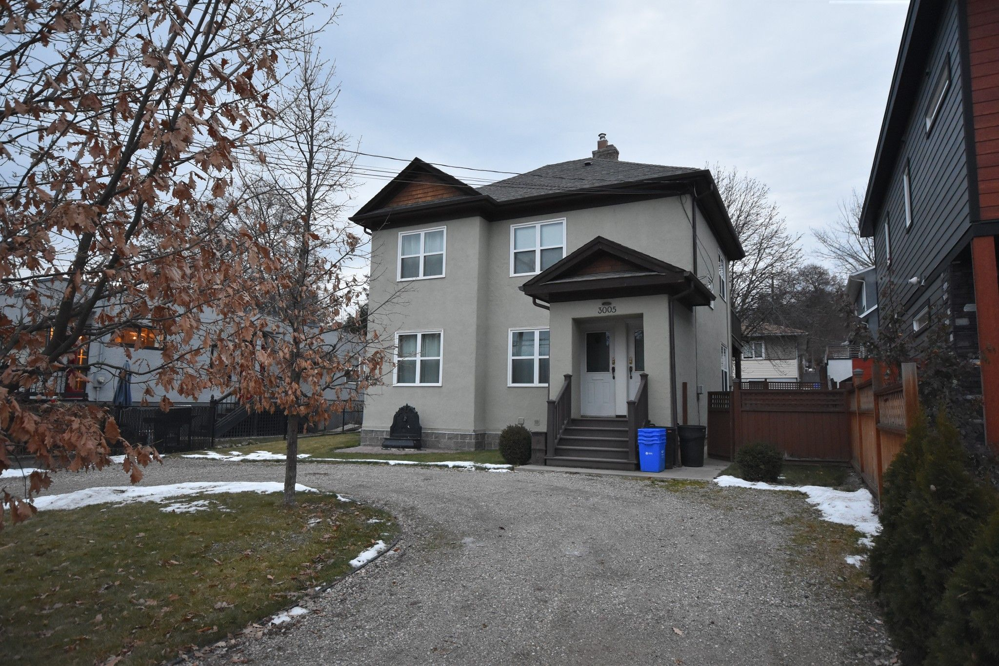 Main Photo: 3005 26th Street in Vernon: East Hill House for sale (North Okanagan)  : MLS®# 10202044