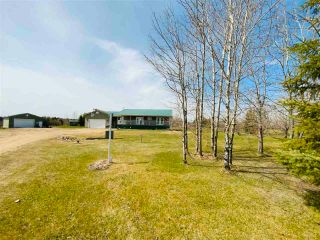 Photo 44: 18 243050 TWP RD 474: Rural Wetaskiwin County House for sale : MLS®# E4242590