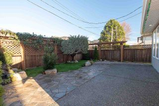 """Photo 19: 4719 DUNFELL Road in Richmond: Steveston South House for sale in """"THE DUNS"""" : MLS®# R2370346"""