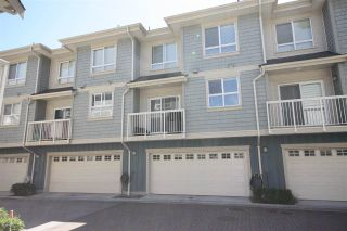 """Photo 2: 10 6180 ALDER Street in Richmond: McLennan North Townhouse for sale in """"TURNBERRY LANE"""" : MLS®# R2176441"""