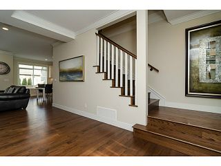 """Photo 14: 17279 0A Avenue in Surrey: Pacific Douglas House for sale in """"SUMMERFIELD"""" (South Surrey White Rock)  : MLS®# F1430359"""