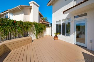 Photo 28: MIRA MESA Townhouse for sale : 3 bedrooms : 11236 caminito aclara in San Diego