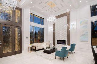 Photo 8: 6300 RIVERDALE Drive in Richmond: Riverdale RI House for sale : MLS®# R2535612