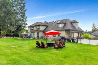 Photo 34: 9228 BODNER Terrace in Mission: Mission BC House for sale : MLS®# R2589755