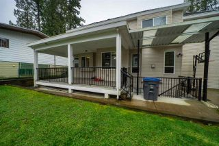 Photo 36: 15945 80 Avenue in Surrey: Fleetwood Tynehead House for sale : MLS®# R2562558