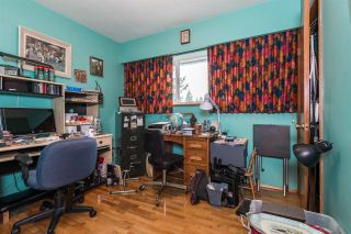 Photo 16: 1801 WOODVALE Avenue in Coquitlam: Central Coquitlam House for sale : MLS®# R2057117
