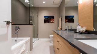 """Photo 10: 2001 135 E 17TH Street in North Vancouver: Central Lonsdale Condo for sale in """"The Local"""" : MLS®# R2614879"""