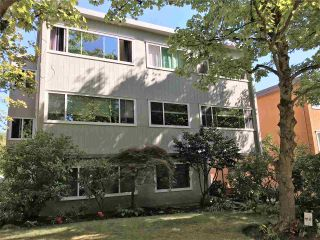 """Photo 18: 105-107 1149 W 11TH Avenue in Vancouver: Fairview VW Condo for sale in """"KAL'S LAND HOLDING LTD"""" (Vancouver West)  : MLS®# R2319195"""