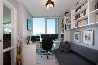 Photo 10: 503 1495 RICHARDS STREET in Vancouver: Yaletown Condo for sale (Vancouver West)  : MLS®# R2488687