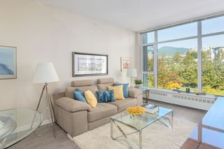 """Photo 4: 512 135 W 2ND Street in North Vancouver: Lower Lonsdale Condo for sale in """"CAPSTONE"""" : MLS®# R2212509"""
