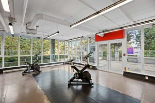 """Photo 25: 1207 271 FRANCIS Way in New Westminster: Fraserview NW Condo for sale in """"PARKSIDE TOWER"""" : MLS®# R2507810"""