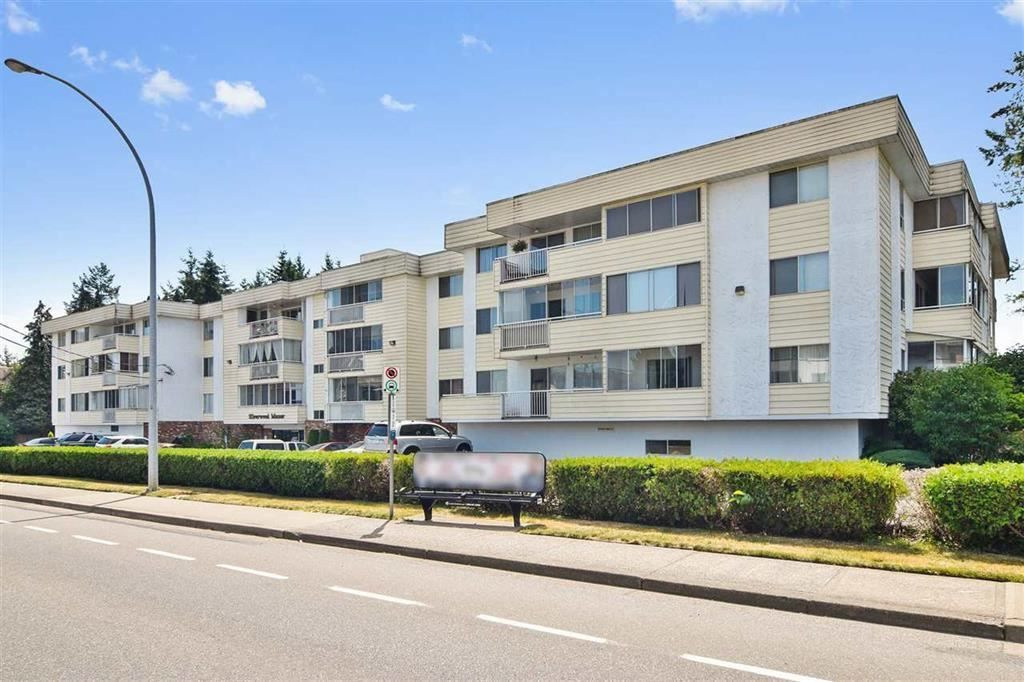 """Main Photo: 102 32070 PEARDONVILLE Road in Abbotsford: Abbotsford West Condo for sale in """"SILVERWOOD MANOR"""" : MLS®# R2581390"""