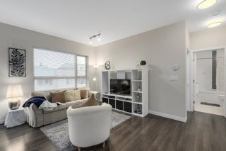 """Photo 4: 313 13228 OLD YALE Road in Surrey: Whalley Condo for sale in """"Connect"""" (North Surrey)  : MLS®# R2121613"""
